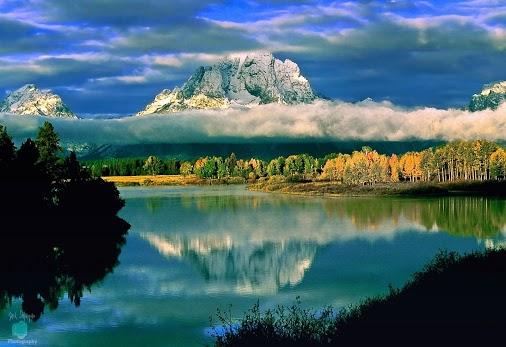 Landscape Jack Stepanyan