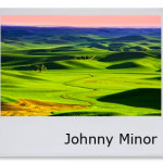 Johnny Minor