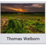 Thomas Welborn