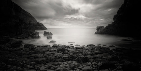 Rocks by Andy Lee